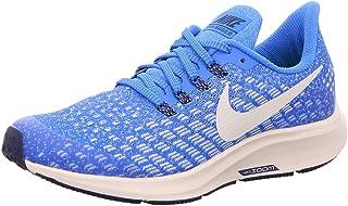 Nike Boy's AIR Zoom Pegasus 35 (GS) Running Shoes