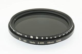 Massa 58mm Neutral Density ND4 Filter for Canon EF 24mm f//2.8 IS USM 28mm f//2.8 IS USM