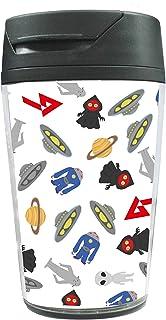 ムー 01 UFO&エイリアン タンブラー