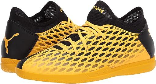 Ultra Yellow/Puma Black