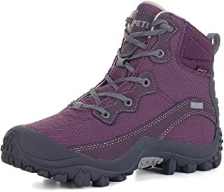 Best womens trekking boots Reviews