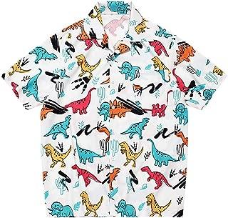 Best mens dinosaur button down shirt Reviews