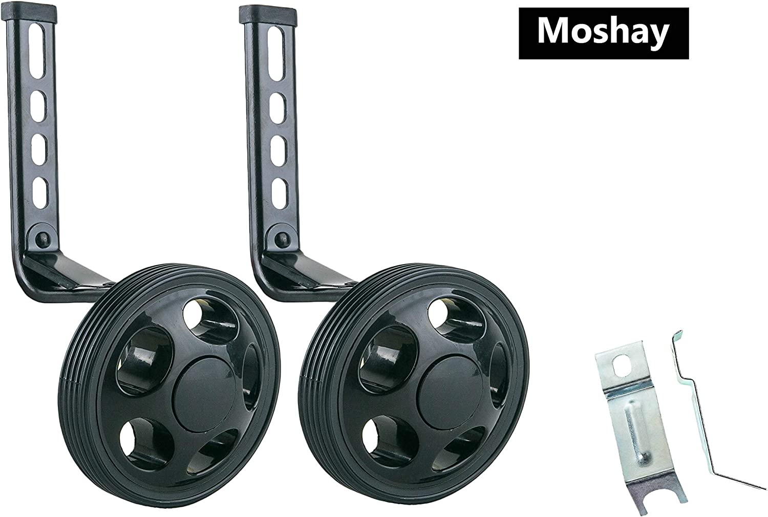MOSHAY Training Wheels for Bicycle Children's Quantity Oklahoma City Mall limited 14 stabiliser