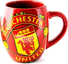 manchester united tea tub mug