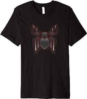 Marvel Spider-Man: Far from Home Web Tech Premium T-Shirt