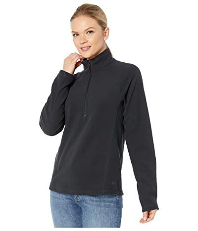 Marmot Rocklin 1/2 Zip (Black) Women