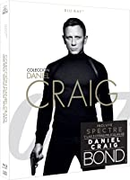 Bond: Colección Daniel Craig [Blu-ray]