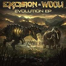 Evolution EP [Explicit]