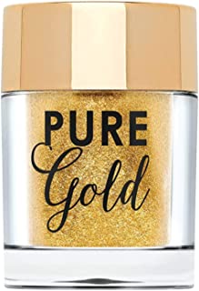 Pure Gold Face & Body Glitter Pure Gold Glitter