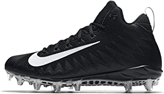 Nike Men's Alpha Menace Pro Mid Football Cleat
