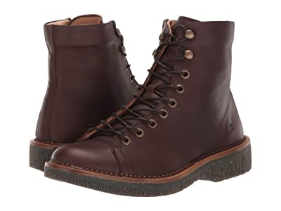 El Naturalista Volcano N5572 (Brown) Women
