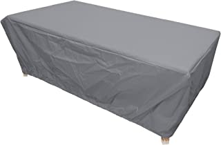 Formosa Covers Premium Tight Weave Rectangular or Oval Table Cover 84