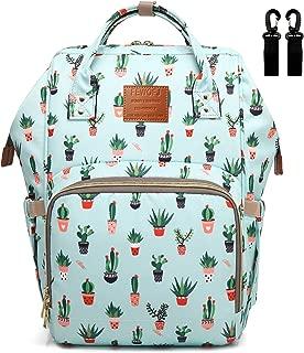 Best cute diaper bag backpack for girl Reviews