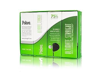 Polara Self Correcting 2-Piece Golf Balls