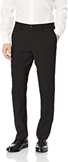 Buttoned Down Men's Tailored Fit Stretch Wool Dress Pant