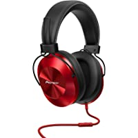 Deals on Pioneer SE-MS5T-R Over-Ear Headphone