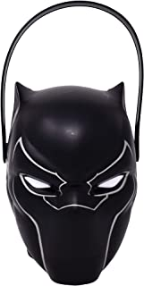 Marvel Black Panther! – Character Bucket – Children's Candy and Storage Bucket