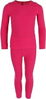 مجموعة ملابس داخلية حرارية من فروت أوف ذا لوم للفتيات