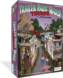 Trailer Park Wars: Terror in the Trailer
