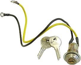 Tisco 8N3679C Key Switch