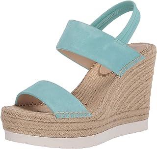 Women's Espadrille, Wedge Sandal