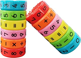 comprar comparacion Juguete de Aprendizaje Aritmético Magnético, Regalo Educativo de los Juguetes de Las Matemáticas para los Niños del Bebé, ...