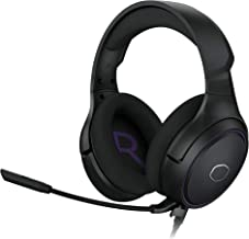 Cooler Master MH630 Gaming Headset with Hi-Fi Sound,...