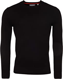 Superdry Academy Knit Jumper