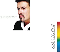 Ladies & Gentlemen - The Final - George Michael and Wham Best Of 2 CD Album Bundling