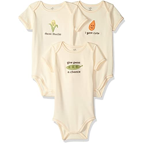 d34c6fe1304f Touched by Nature Organic Cotton Bodysuit