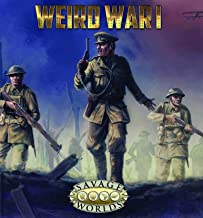 Best savage worlds weird wars Reviews