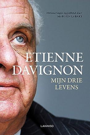 Etienne Davignon: Etienne Davignon, in gesprek met Maroun Labaki