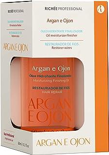 Argan e Ojon Oil, Richee, 60ml