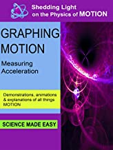 Shedding Light on the Physics of Motion - Graphing Motion