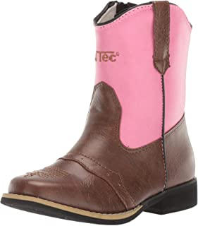 Best rodeo boots for girls Reviews