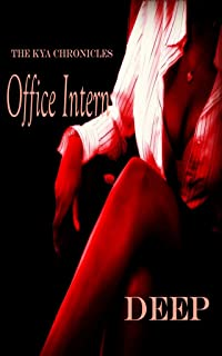 Office Intern (The Kya Chronicles Book 2)