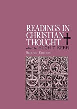 Best readings in christian thought Reviews
