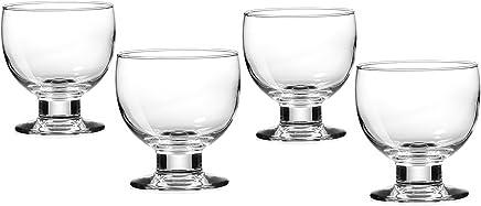 Preisvergleich für Ritzenhoff & Breker Eis und Dessertschalen-Set Pula, 4-teilig
