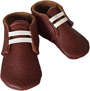 Football Leather Baby Shoes, Sports Baby