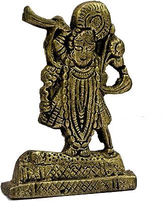 Exotic India Señor Hanuman Montura de Soporte Dron de Sanjeevani ...