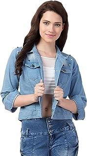 NewWear Denim Jacket for Women & Girls