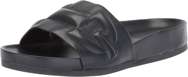 Donald J Pliner Kvinnors Buoy Slide Sandal Sandal Sandal  fantastiska färgvägar