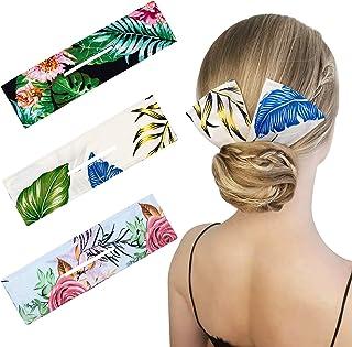 20Capelli misti capelli corda accessori per capelli fascia elastica per bambinK5
