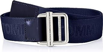 TALLA 100. Tommy Jeans Cinturn para Hombre