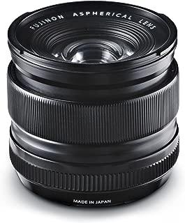 FUJIFILM 単焦点超広角レンズ XF14mmF2.8 R