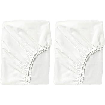 Ikea FARGMARA Juego de sábanas (135 x 190 cm, 2 unidades