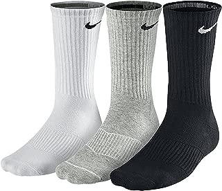 Best black and grey nike socks Reviews