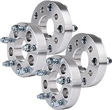 SCITOO Wheel SPACERS 5 Lug 1.25