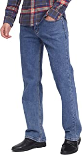Men's Regular Fit Jeans,Straight Jeans,Bootcut Jeans...