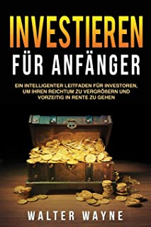 Investieren fur Anfanger (Investing for Beginners)
